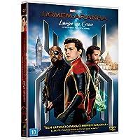 Homem Aranha Longe de Casa [DVD]