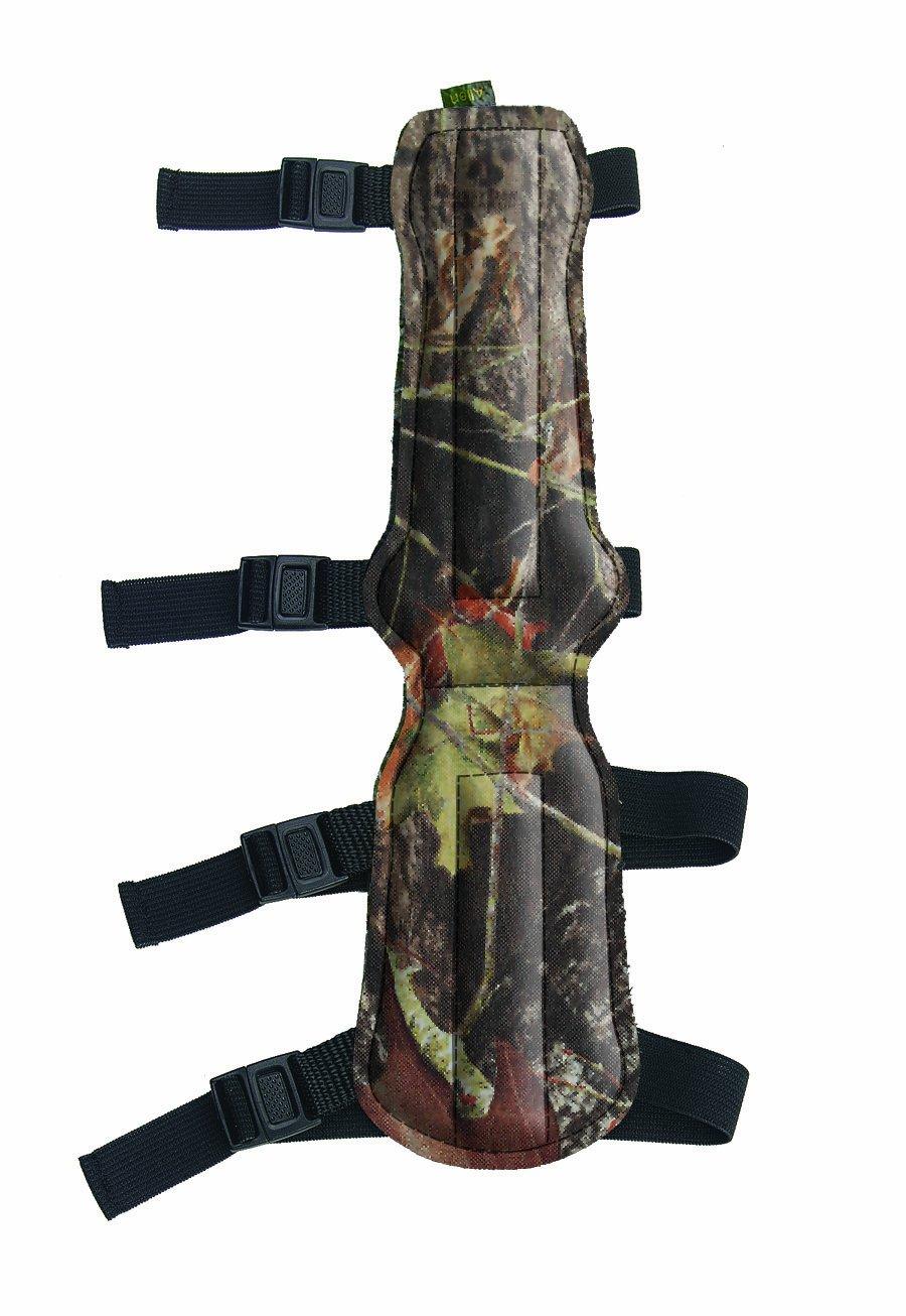 "Allen Molded 4-Strap Archery Armguard, 12"" 12"" The Allen Company 4120"