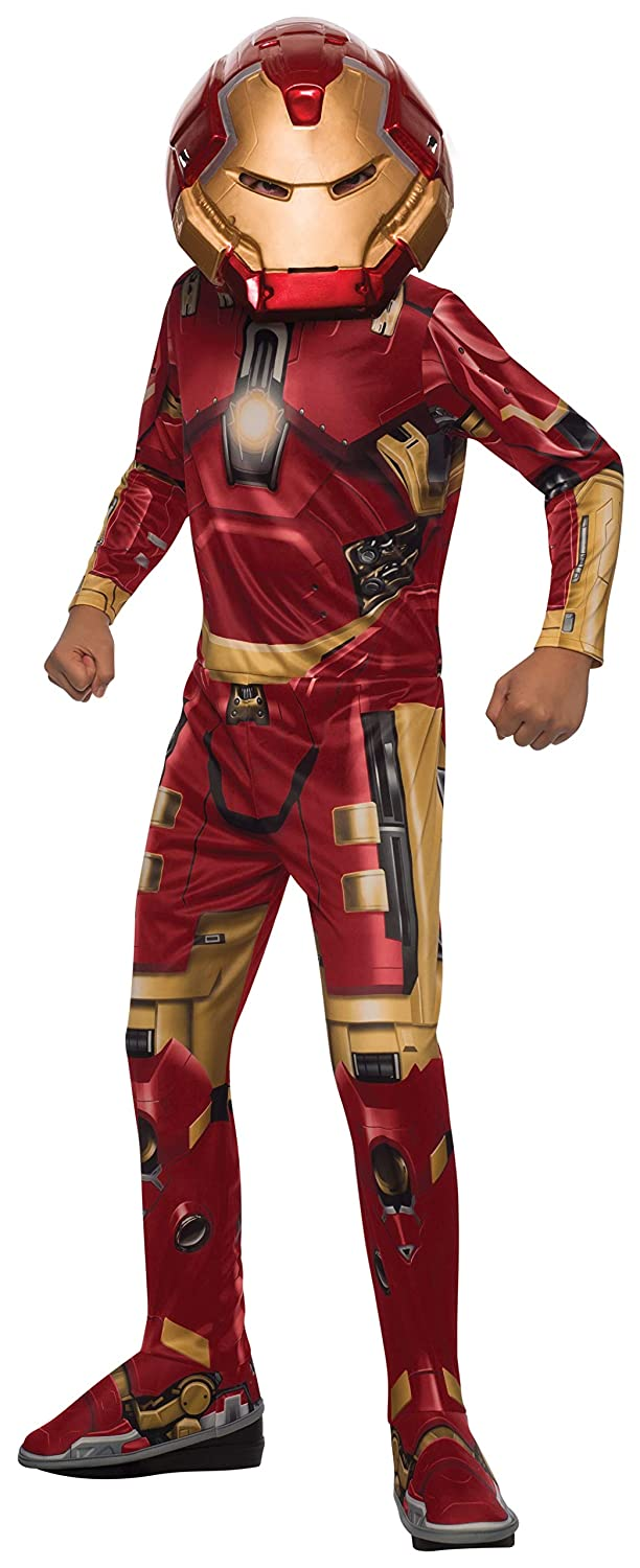 Rubie's Costume Avengers 2 Age of Ultron Child's Hulk Buster Iron Man Costume