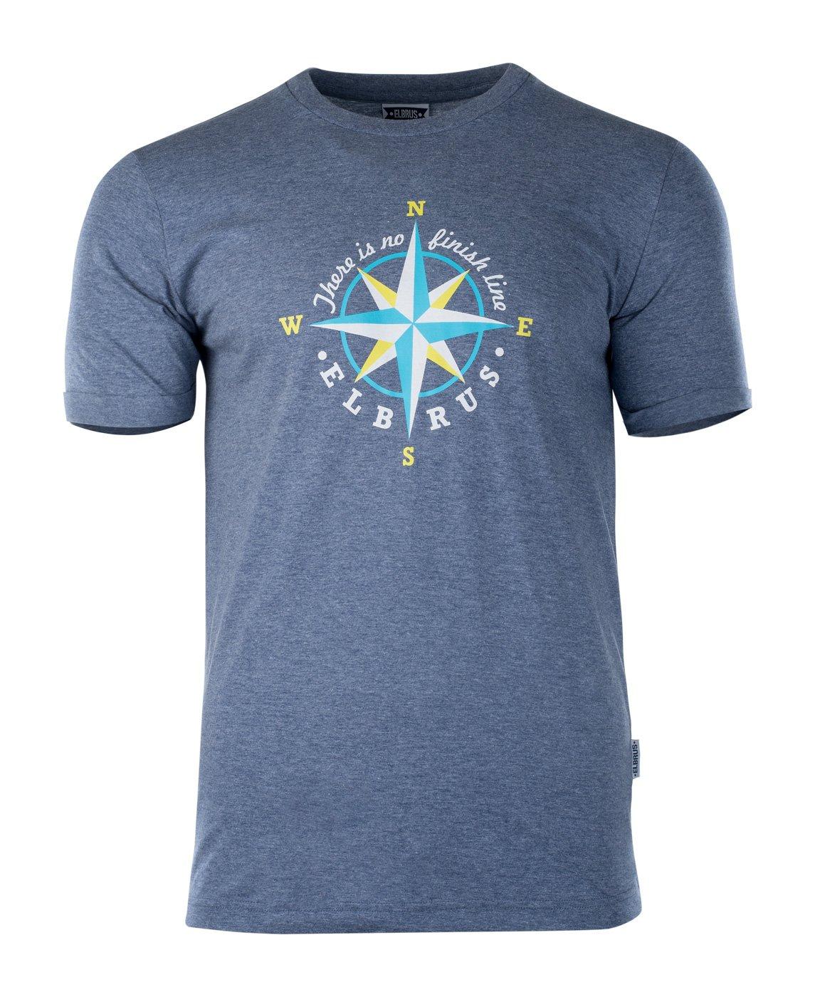 ELBRUS surgens –  Camiseta de 4553