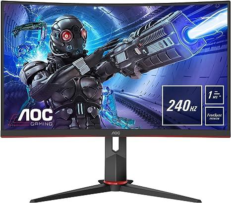 AOC C32G2ZE - Monitor para Videojuegos 31