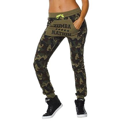 Zumba Fitness Surv/êtement bas Femme