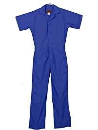 Men S Work Utility Safety Overalls Coveralls Amazon Com