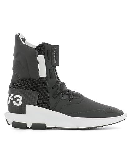 new images of better buying now adidas Y-3 Yohji Yamamoto Men's Boots Black Black Black Size ...