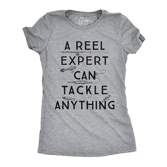 Amazon.com: Crazy – camiseta para perro, para mujer, un ...