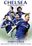 Chelsea FC Season Review 2015/16 [DVD]