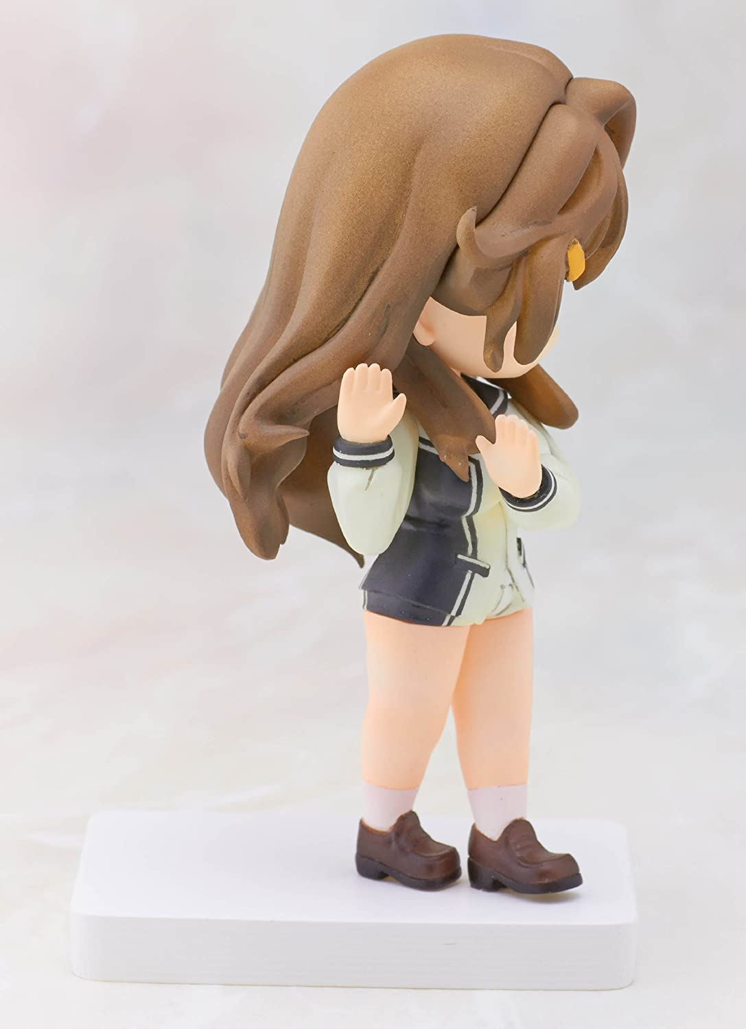 Himawari Shinomiya Figure with Smartphone Stand Animewild Pulchra Vividred Operation