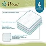 Priva High Quality Ultra Waterproof Sheet and