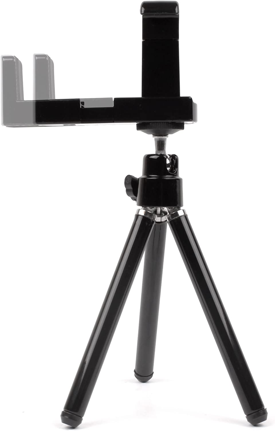 PL170 Compatible with Samsung EX1 PL20 /& PL210 DURAGADGET 2-in-1 Extendable Travel Tripod PL120