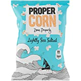 PROPERCORN Lightly Sea Salted Snacks, 70g