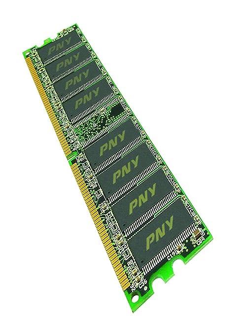 Amazon.com: PNY d2gbn16q800j-sb módulo de memoria RAM – 2 GB ...