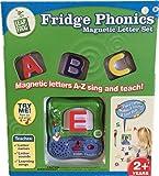 LeapFrog: Fridge Phonics Magnetic Letter Set by LeapFrog Toys