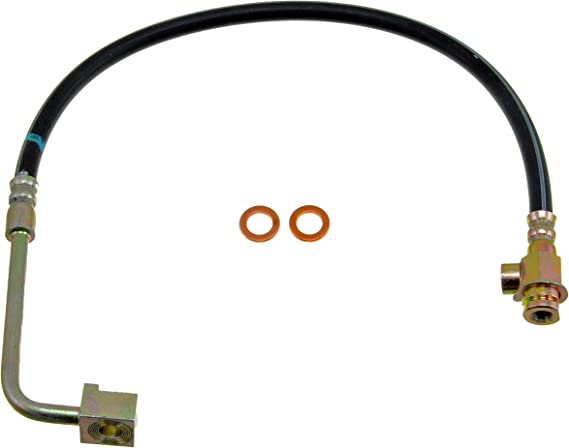 ACDelco 18J2293 Professional Front Passenger Side Hydraulic Brake Hose Assembly