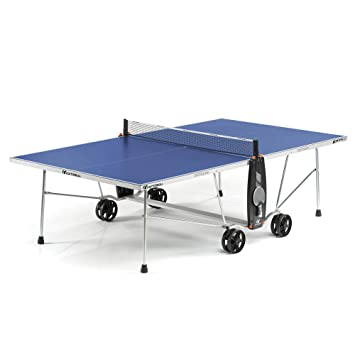 4dfaed007 Cornilleau - Mesa de Ping-Pong Sport 100S Crossover