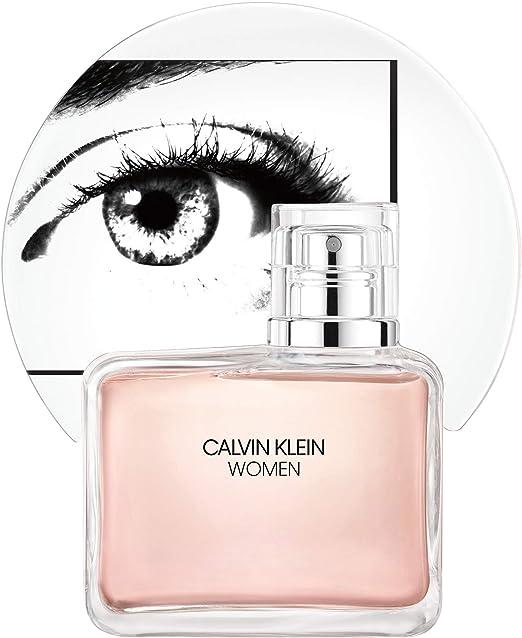 Calvin Klein, Agua de colonia para mujeres - 100 ml.: Amazon.es: Belleza