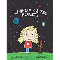 Luna Lucy and the Planets (2)