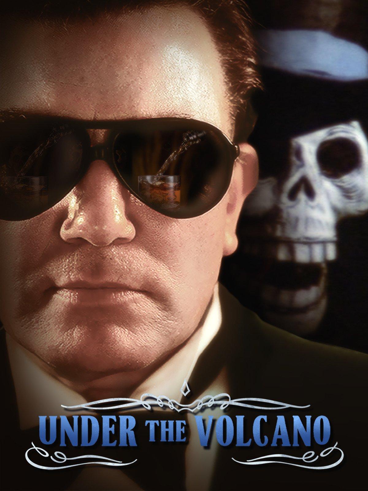 Under The Volcano on Amazon Prime Video UK
