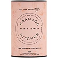 Franjo's Kitchen Chocolate Chip Lactation Biscuits- 14 pack
