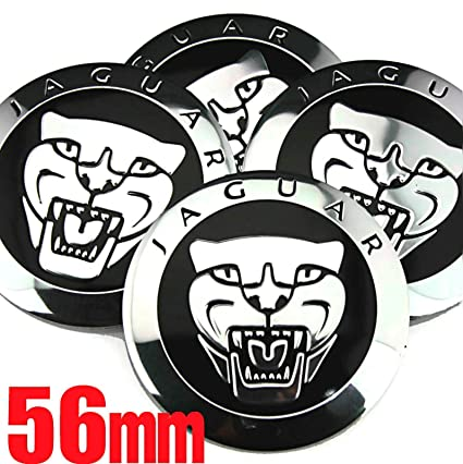 Amazon Com 4x 56mm 2 2 Racing Sport Car Wheel Center Hub Cap