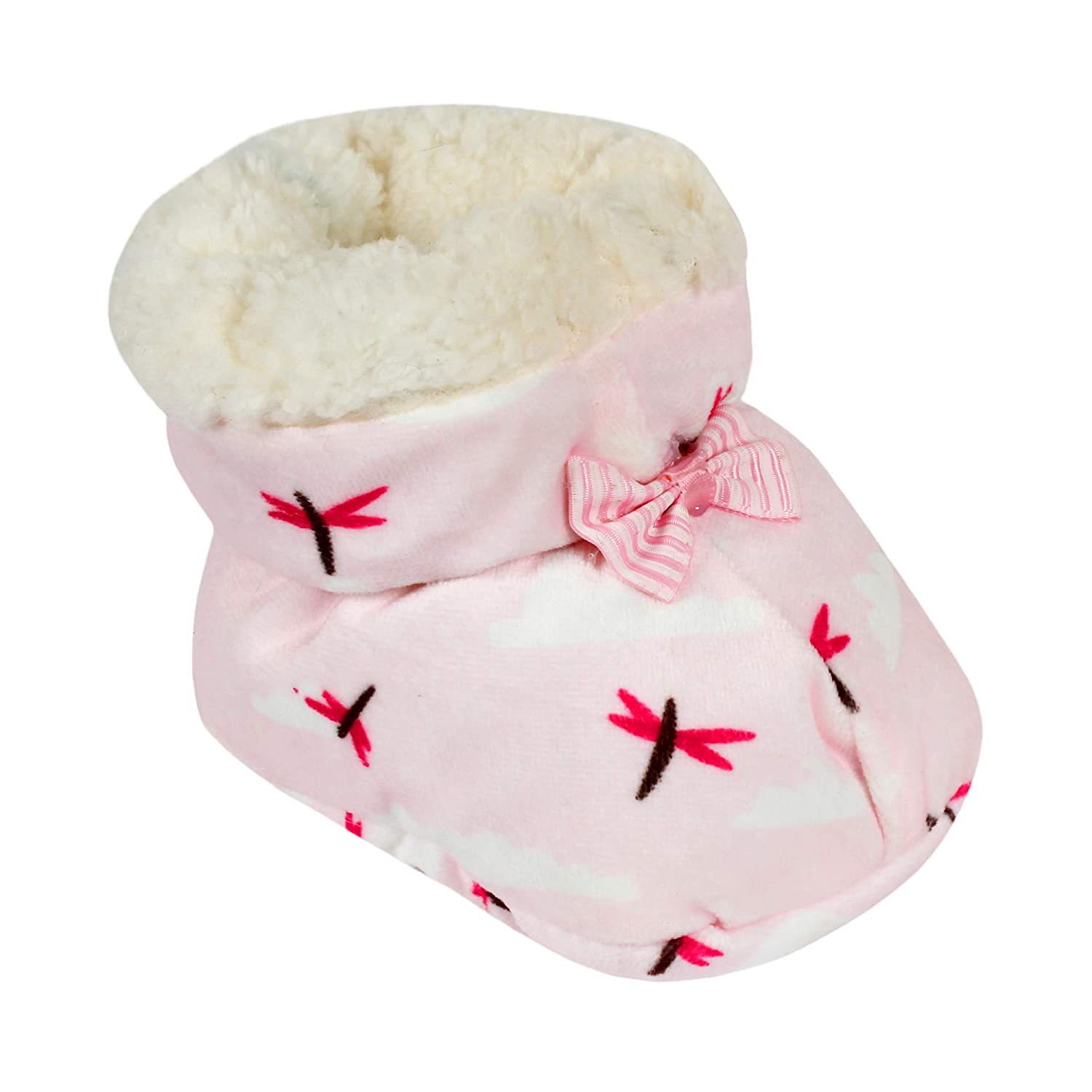 ShopOlica Infant New Born Baby Booties