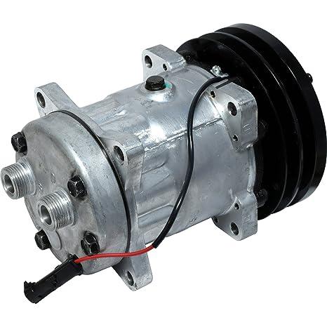 Universal aire acondicionado Co 4478 C a/c compresor