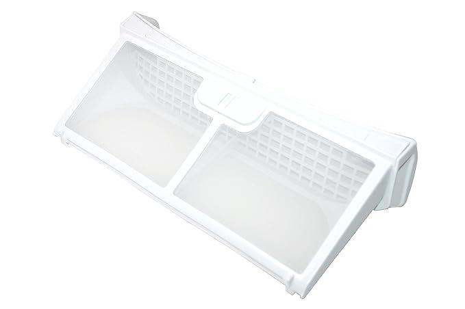 Genuine WHIRLPOOL Secadora filtro de pelusas 481248058322 ...