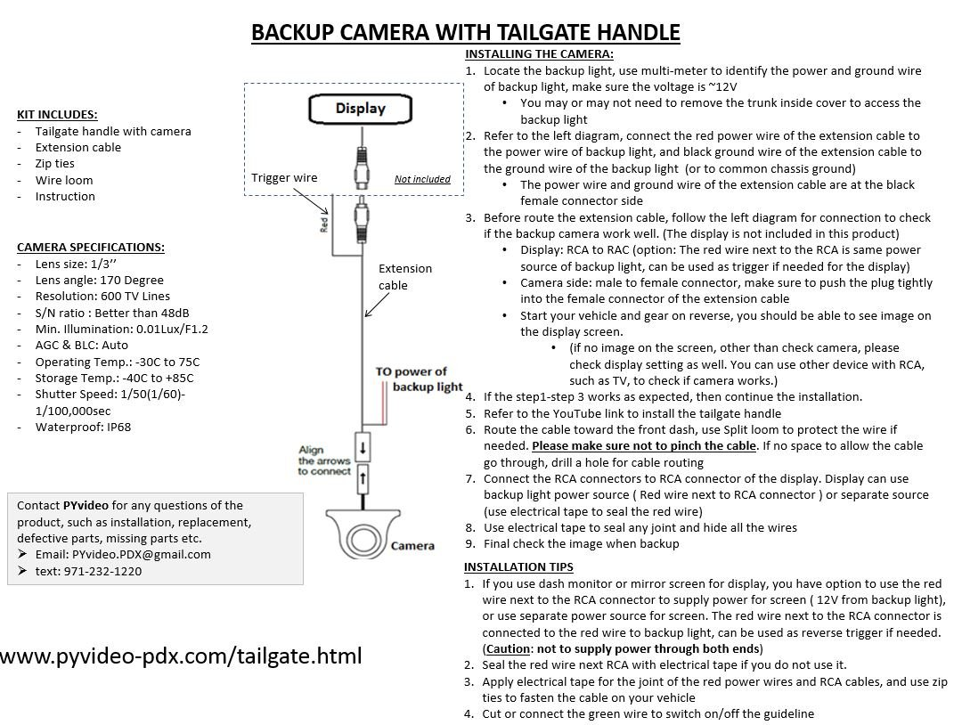 Comfortable Cmos Camera Sg6157 Wiring Diagram Images - The Best ...