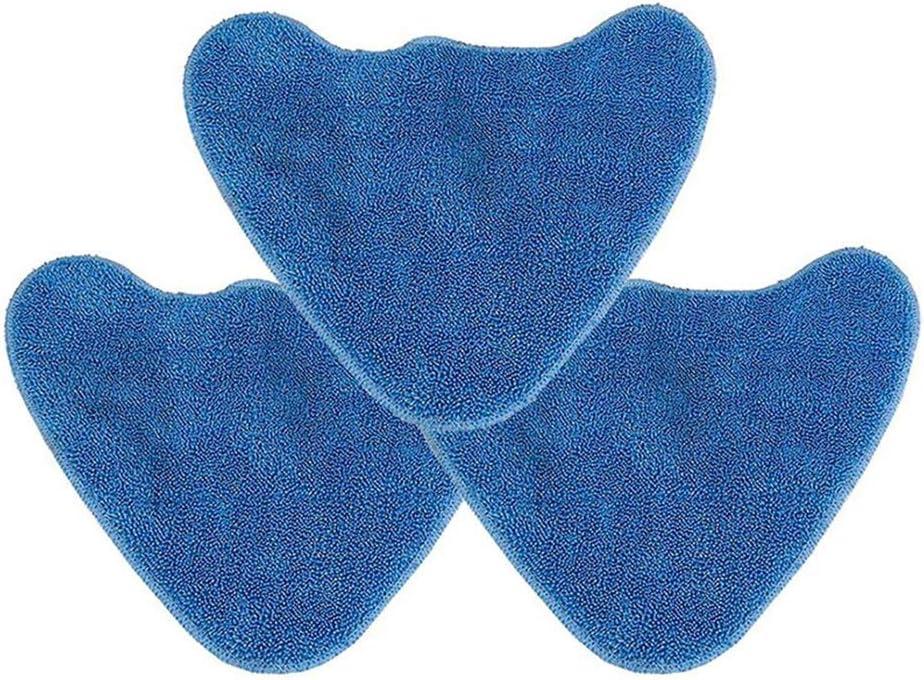 Set di 8 panni per la polvereTotale Home Vax 1-1-132528-00 multicolore in microfibra
