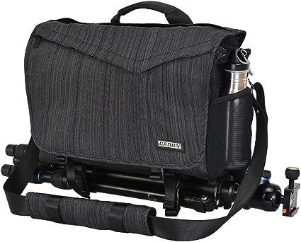 Caden Dslr Camera Bag Shoulder Messenger Camera Bag For Camera Photo