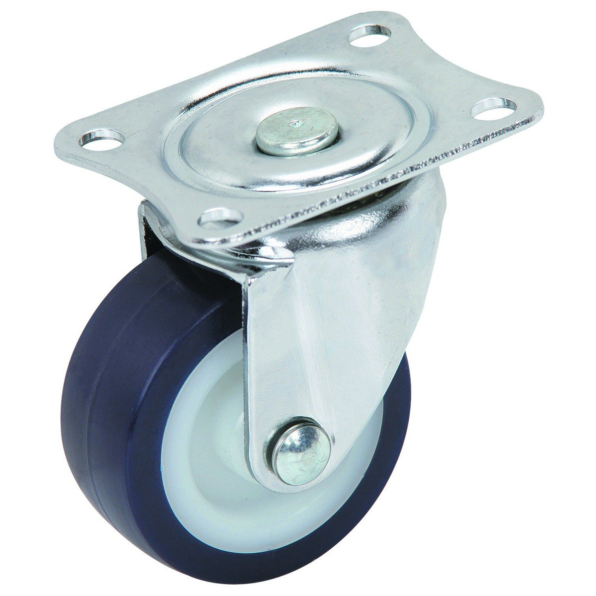 2 in. Polyurethane Light Duty Swivel Caster