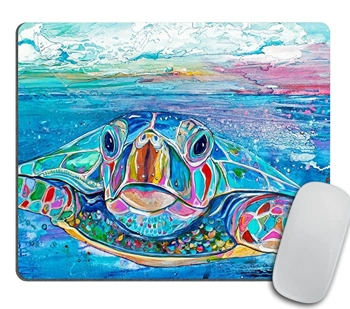 The Best Shark Mouse Pad