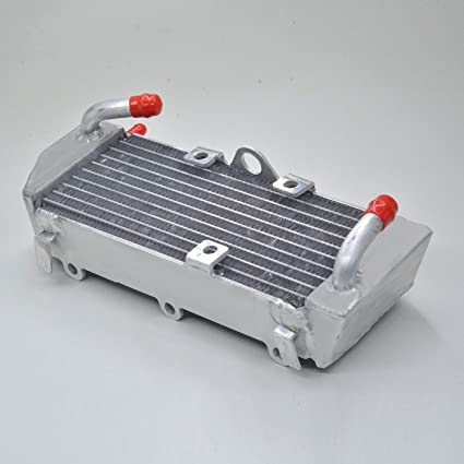 Aluminum alloy Radiator fit Suzuki RM250 RM 250   1993 1994 1995