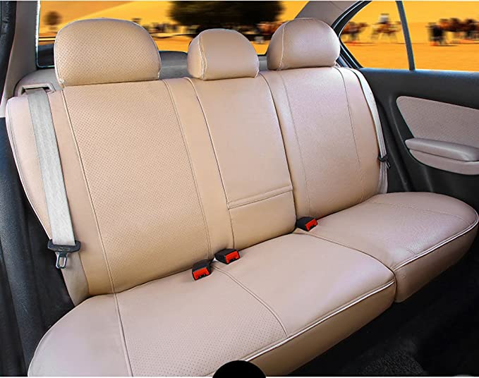 Amazon Com Autodecorun Custom Fit Car Seat Covers Cars Accessories