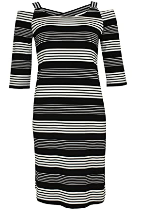 Kleid schwarz amazon