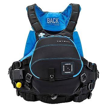 Amazon.com : Astral Buoyancy GreenJacket Rescue PFD : Sports ...