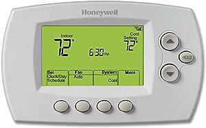 Honeywell RET97E5D1005/U Wi-Fi Programmable Thermostat