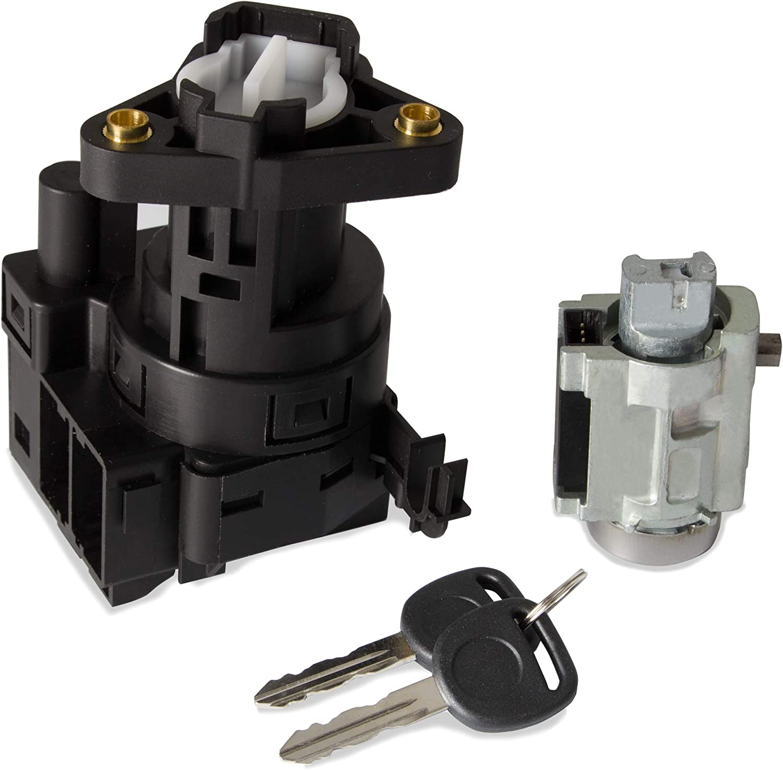 For Chevrolet Oldsmobile Impala Malibu Pontiac Ignition Switch Dorman 924-701