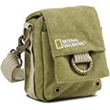 National Geographic NG 1153 地球探索者中号邮包