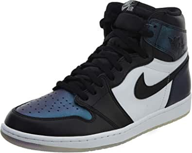 alquiler Clancy sentido  Amazon.com: Air Jordan 1 Retro High OG AS