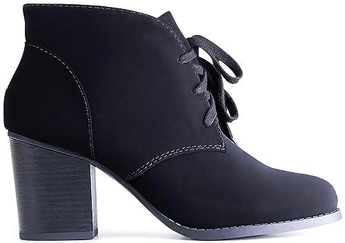 3c1ad9ed Las 5 botas casuales de mujer más vendidas en Amazon | La Opinión