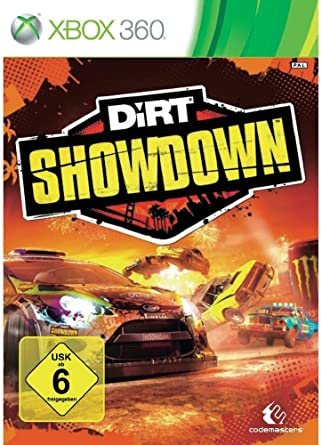 Dirt Showdown [Importación alemana]: Amazon.es: Videojuegos