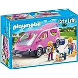 Playmobil 9054cityvan Jouet
