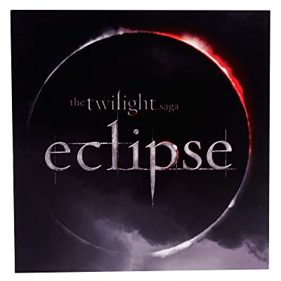 Twilight Eclipse Lunch Napkins (16ct): Toys & Games