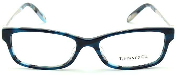 759614877e14 Image Unavailable. Image not available for. Color  Tiffany   Co. TF 2140-F  Women Eyeglasses RX - able Frame Asian Fit