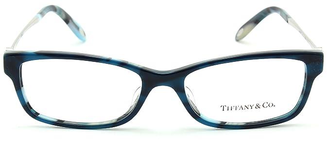 a5ff8cb0a1b Amazon.com  Tiffany   Co. TF 2140-F Women Eyeglasses RX - able Frame ...