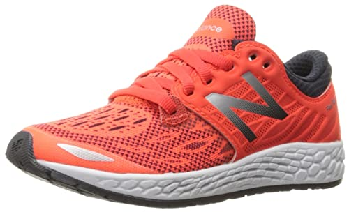 New Balance Fresh Foam Zante v3, Zapatillas Unisex niños, (Orange/Grey), 38.5 EU: Amazon.es: Zapatos y complementos