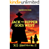 Jack The Ripper Goes West: A Frank Vito Bounty Hunter Series (Historical Western Mystery Thriller) Book 3