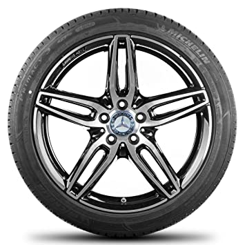AMG 19 pulgadas Llantas Mercedes Clase E W213 Llantas Neumáticos de verano verano ruedas nuevo