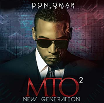 Tidal: listen to don omar presents mto2: new generation on tidal.