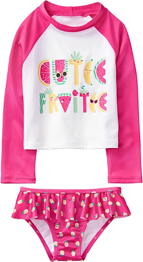 Gymboree Pineapples T-Shirt